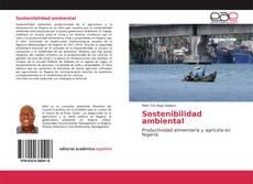 Buchcover von Sostenibilidad ambiental