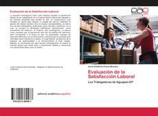 Capa do livro de Evaluación de la Satisfacción Laboral