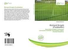 Bookcover of Richard Knight (Footballer)