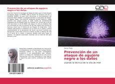 Обложка Prevención de un ataque de agujero negro a los datos
