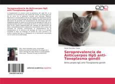 Bookcover of Seroprevalencia de Anticuerpos IIgG anti-Toxoplasma gondii