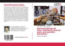 Shrimad Bhagvad Gita: Sabiduría eterna para una gestión ganadora的封面