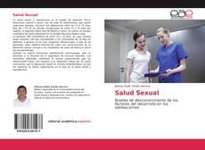 Salud Sexual的封面