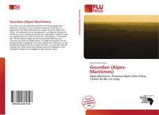 Gourdon (Alpes-Maritimes) kitap kapağı