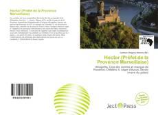 Capa do livro de Hector (Préfet de la Provence Marseillaise)