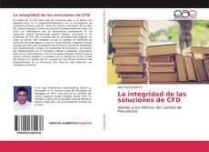 La integridad de las soluciones de CFD kitap kapağı