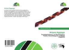 Bookcover of Ariane Aggiage