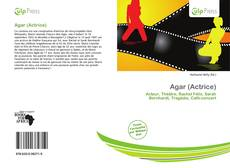 Bookcover of Agar (Actrice)