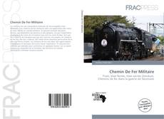 Chemin De Fer Militaire kitap kapağı