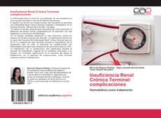 Portada del libro de Insuficiencia Renal Crónica Terminal: complicaciones