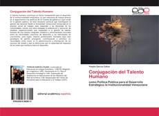 Capa do livro de Conjugación del Talento Humano
