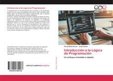 Introducción a la Lógica de Programación的封面