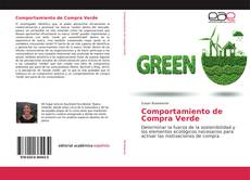 Portada del libro de Comportamiento de Compra Verde