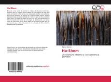 Portada del libro de Ha-Shem