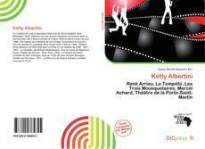 Ketty Albertini kitap kapağı