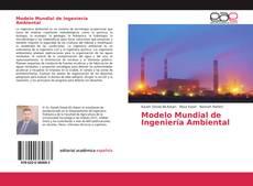 Обложка Modelo Mundial de Ingeniería Ambiental