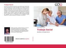 Portada del libro de Trabajo Social