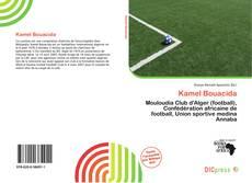 Couverture de Kamel Bouacida