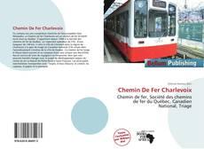 Chemin De Fer Charlevoix kitap kapağı