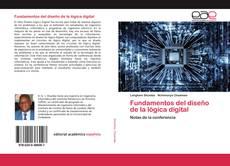 Capa do livro de Fundamentos del diseño de la lógica digital