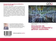 Borítókép a  Simulación de ingeniería ambiental y gestión sostenible - hoz