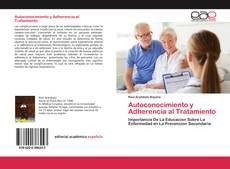 Capa do livro de Autoconocimiento y Adherencia al Tratamiento