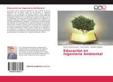 Borítókép a  Educación en Ingeniería Ambiental - hoz