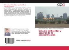 Bookcover of Ciencia ambiental y control de la contaminación