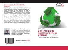 Couverture de Generación de Residuos Sólidos Urbanos