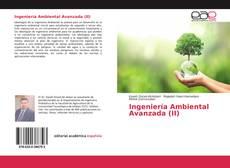 Borítókép a  Ingeniería Ambiental Avanzada (II) - hoz