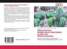 Обложка Alteraciones Endocrinas Asociadas al Uso de Medicamentos