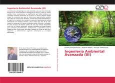 Borítókép a  Ingeniería Ambiental Avanzada (III) - hoz