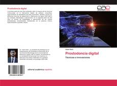 Обложка Prostodoncia digital