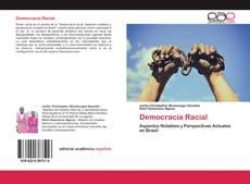 Bookcover of Democracia Racial
