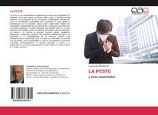 Borítókép a  LA PESTE - hoz