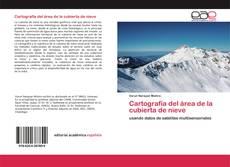 Bookcover of Cartografía del área de la cubierta de nieve