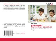 Bookcover of Días Malgudi - Implicaciones educativas