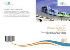 Capa do livro de Chemin De Fer Du Panama