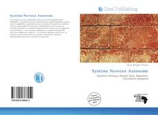 Buchcover von Système Nerveux Autonome