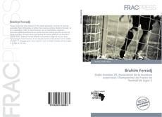 Couverture de Brahim Ferradj