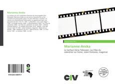 Marianne Anska kitap kapağı