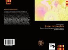 Bookcover of Breton cornouaillais