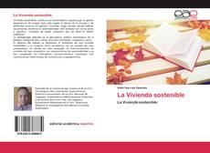 Buchcover von La Vivienda sostenible