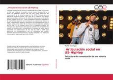 Copertina di Articulación social en US-HipHop