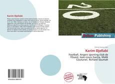 Bookcover of Karim Djellabi