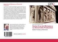 Обложка Santa Cruz de Mompox y su Desarrollo Productivo