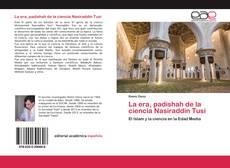Buchcover von La era, padishah de la ciencia Nasiraddin Tusi