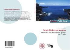 Bookcover of Saint-Didier-sur-Arroux