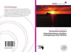Copertina di Schwieberdingen