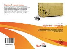Régie des Transports Landais的封面